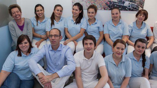 KFO Team Dr. G. Lang Leonberg